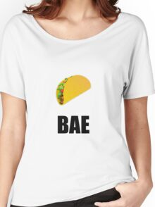 Taco Bae Women's Relaxed Fit T-Shirt
