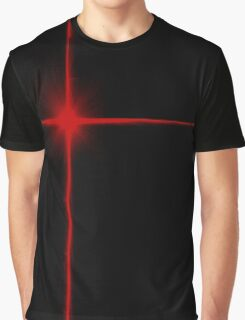 Red Staar Graphic T-Shirt