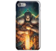 Soul's Knight iPhone Case/Skin
