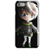 Chibi Playstation Boy iPhone Case/Skin