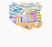 Beach Australia Mornington Unisex T-Shirt