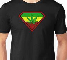 SUPER GANJAMAN Unisex T-Shirt