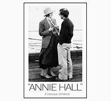 ANNIE HALL - WOODY ALLEN Unisex T-Shirt