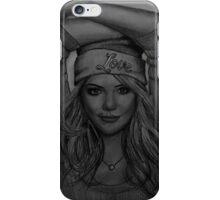 Kate Upton iPhone Case/Skin