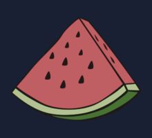 The Watermelon Kids Tee