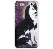 Silly Cat iPhone Case/Skin