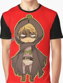 South Park *Mysterion* Graphic T-Shirt