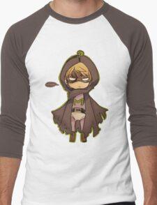 South Park *Mysterion* Men's Baseball ¾ T-Shirt