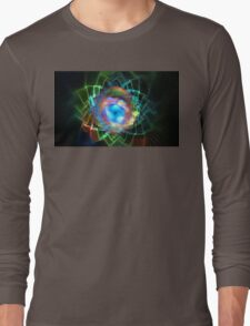 Universal Petals Long Sleeve T-Shirt