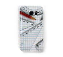 Arcs and Angles Samsung Galaxy Case/Skin