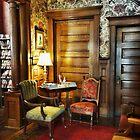 A cozy corner by vigor