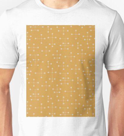 Eames Era Dots 45 Unisex T-Shirt