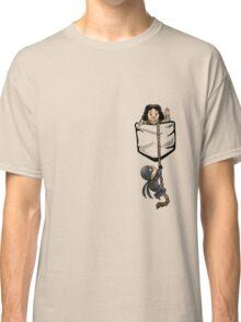 Dread Pocket Roberts Classic T-Shirt