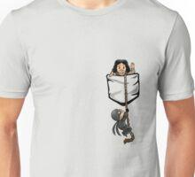 Dread Pocket Roberts Unisex T-Shirt
