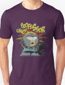 South Park *Professor Chaos* T-Shirt