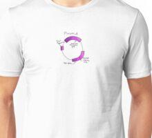 Plasmid Unisex T-Shirt