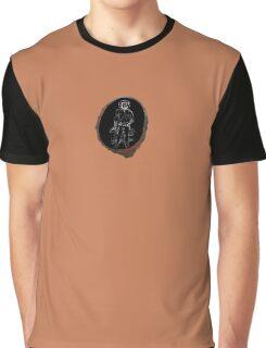 Rail Gang Graphic T-Shirt