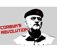Corbyn Guevara Photographic Print