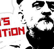 Corbyn Guevara Sticker