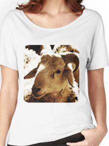 Big Sheep  Women's Relaxed Fit T-Shirt
