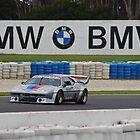 BMW Procar M1 by TeaCee