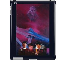 The Wrath of Khan iPad Case/Skin