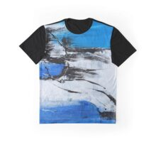 Unrestrained Expression Graphic T-Shirt