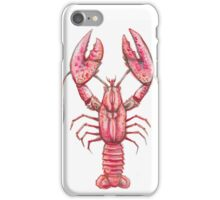 crabby yabby  iPhone Case/Skin