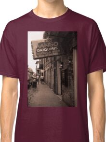 New Orleans Pub Classic T-Shirt