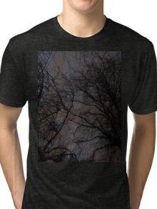 Enclosing Tri-blend T-Shirt