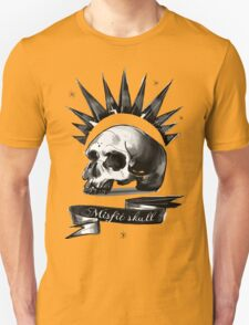 Life is strange Chloe misfit skull T-Shirt