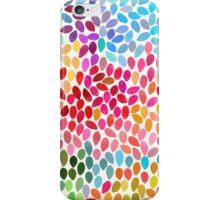 rain 6 iPhone Case/Skin