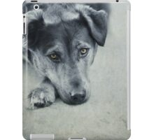 Luna Portrait iPad Case/Skin