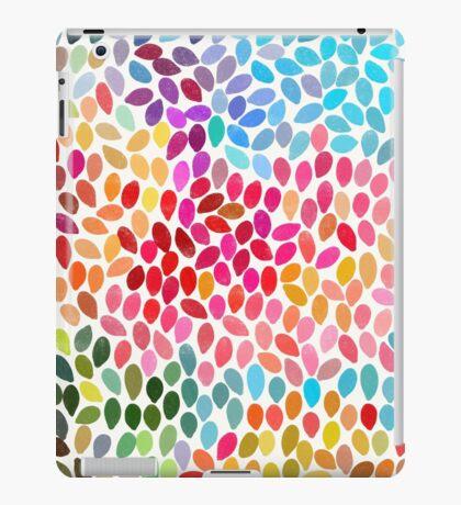 rain 6 iPad Case/Skin