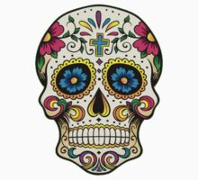 Calavera 3 by RockySpanish