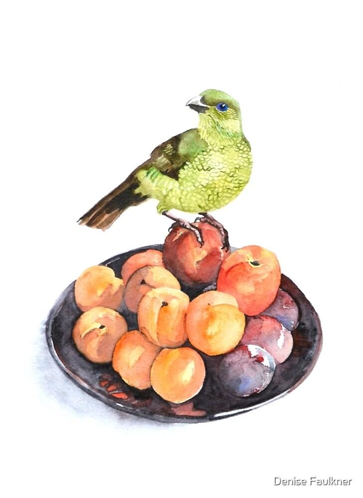 The Fruit Picker By Denise Faulkner Redbubble