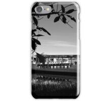 Yellow Water Cruises iPhone Case/Skin