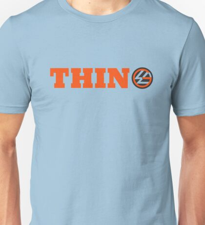 It's a Thing thing. Unisex T-Shirt