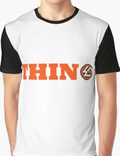 It's a Thing thing. Graphic T-Shirt
