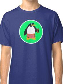 Party Penguin Classic T-Shirt
