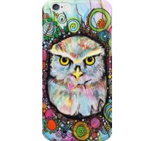 Willow the Owl iPhone Case/Skin