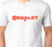 Company The Musical Unisex T-Shirt