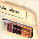 Giulia Super by Peter Brandt