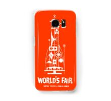 64/65 World's Fair - Tower of the Four Winds Samsung Galaxy Case/Skin