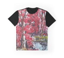 I love a tree Graphic T-Shirt