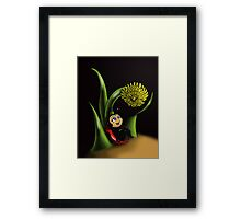 Just You and Me Framed Print