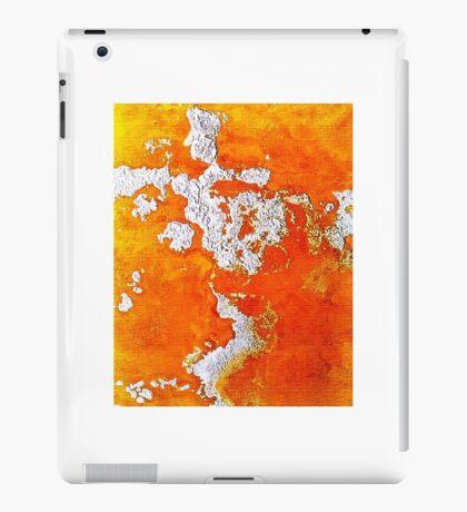 Sun Soldier iPad Case/Skin