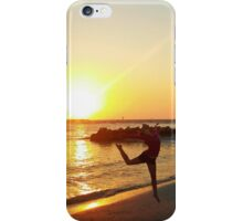 Beautiful Joy iPhone Case/Skin