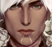 Dragon Age: Fenris Sticker