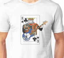 King Bass MM Unisex T-Shirt